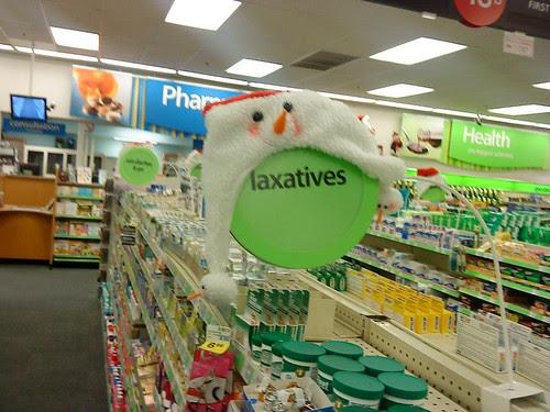 laxatives web