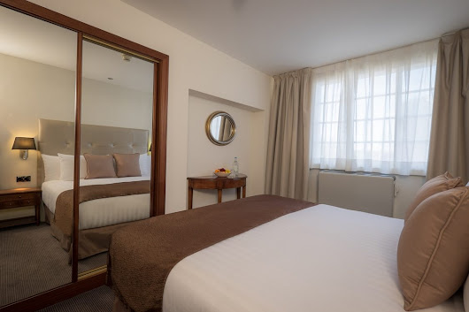 Regents Park Serviced Apartments - Melia White House | Urban Stay