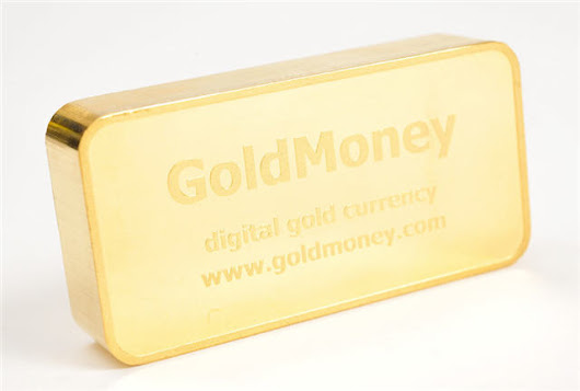 GoldMoney Review