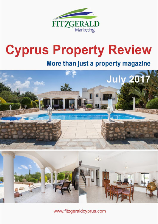 Cyprus Property Review July 2017