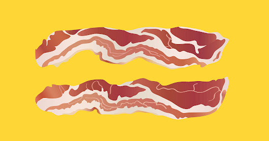 Bacon Causes Cancer? Sort of. Not Really. Ish.