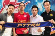 Alasan Ryuji Utomo Pindah ke Liga Thailand