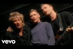 Bryan Adams, Rod Stewart, Sting - All For Love (Original Motion Picture)