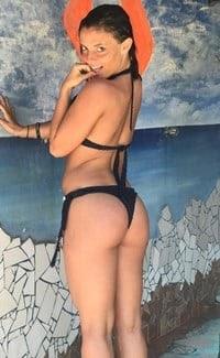 Jade Chynoweth Nude Pics (@Tumblr) | Top 12 Hottest