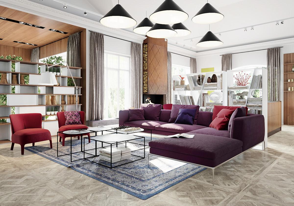 Samples | The 2D3D Floor Plan Company