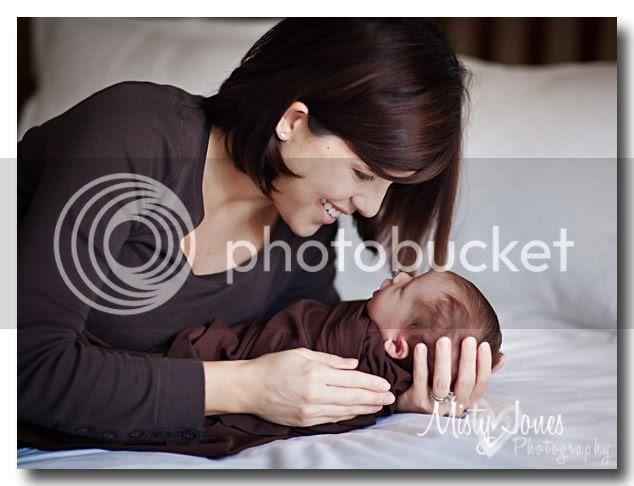 Riverview Newborn Portraits