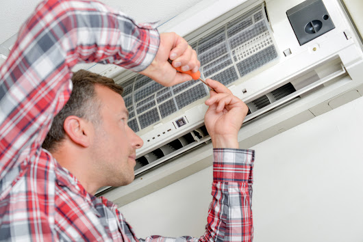 The Importance of Having a Well-Maintained Air Conditioning Unit