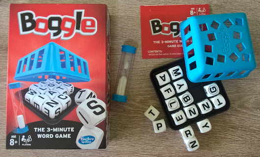 Join in to Win with National Board Games Week (May 8th-14th) - Mummy's Little Stars