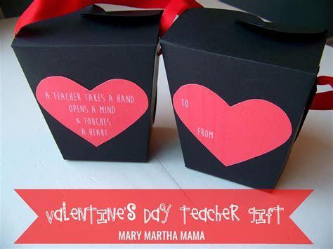 Teacher Valentine Takeout Box   AllFreePaperCrafts.com