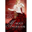 Feature book: The Scandalous Lady Mercy