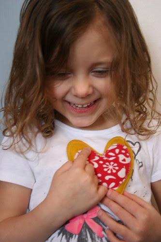 Haila's heart