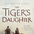 Review of The Tiger's Daughter by K. Arsenault Rivera