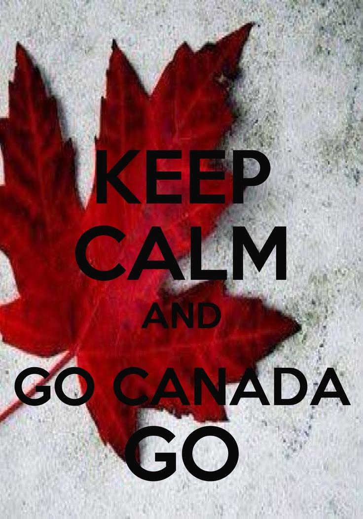 Canada #PCCanadaDay