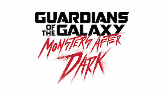 Guardians of the Galaxy - Monsters After Dark Debuts This Halloween