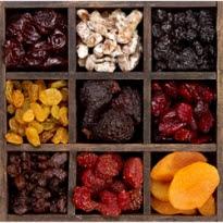 Τα αποξηραμένα φρούτα στη διατροφή μας