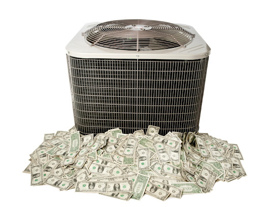 """How Much Will My New Air Conditioner Cost?"""