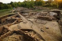Sit-ul arheologic Malaiesti