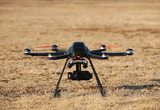 Dancing drone maker KMel Robotics gets acquired by Qualcomm