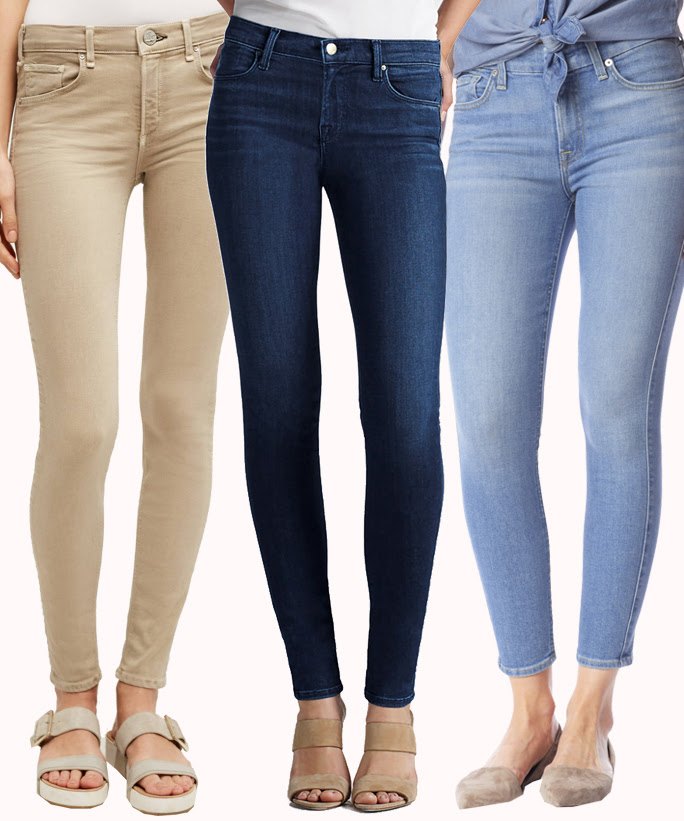 High waisted jeans for short torso quinceanera used