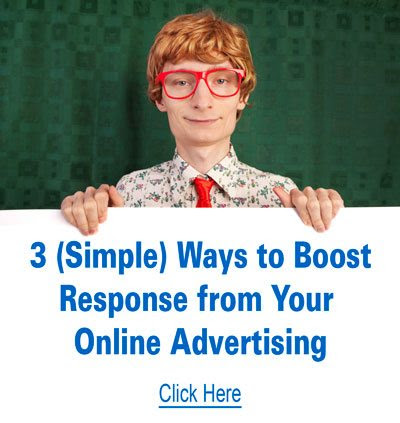 3 Simple Ways to Boost Online Advertising Response