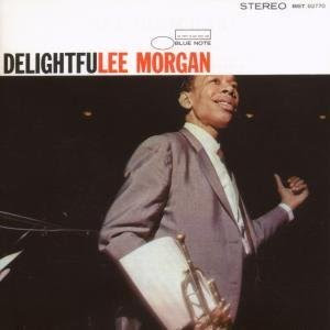 Delightfulee Morgan  cover