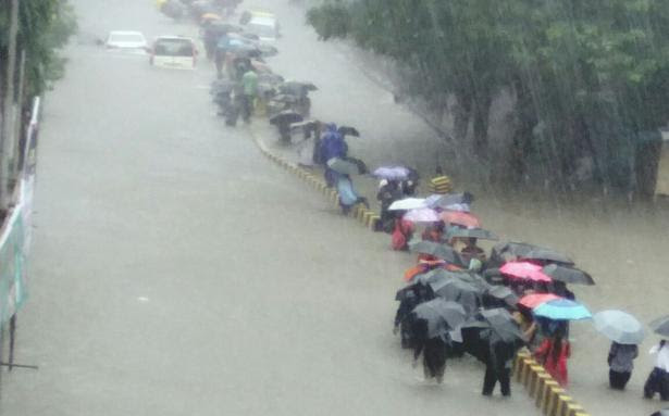 Image result for MUMBAI FLOODS