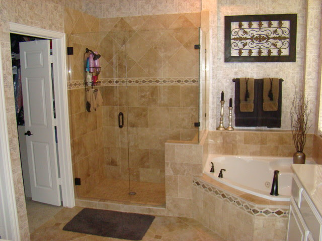 Bathroom Ideas Travertine Interior Design Ideas