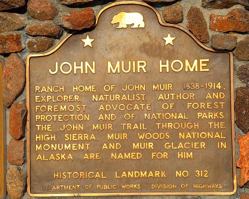 DSCN0835 John Muir National Historic Site