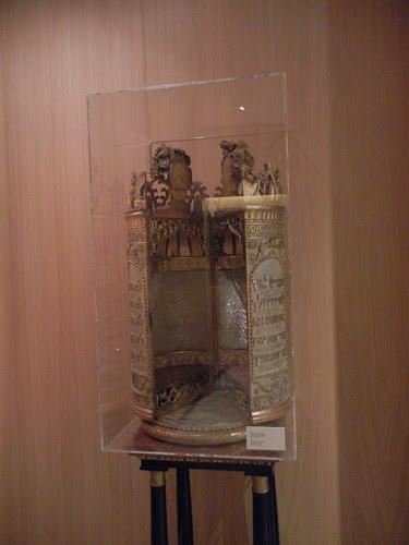 DSCN2063 _ Museo Ebraico, Venezia, 14 October
