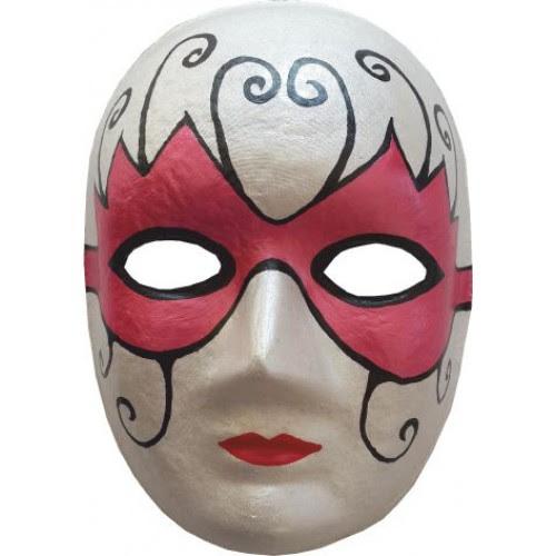 50 Maske Boyamasi En Iyi Boyama Cocuk Kitabi