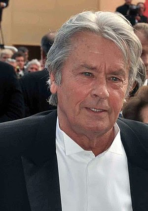 Alain Delon 2010