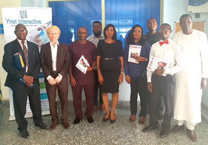 ICT can revolutionize Nigeria's education sector - Vanguard News