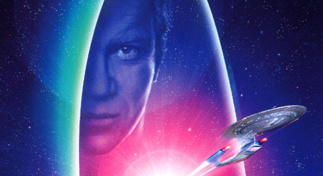 Remastered and Expanded Star Trek: Generations Soundtrack Released