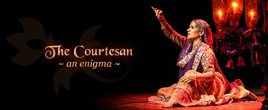 """The Courtesan - An Enigma"" – Kathak dance performance 