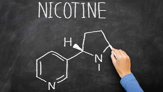 Could Nicotine Help Protect The Aging Brain?