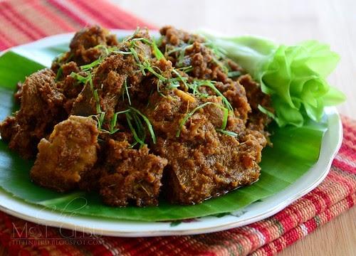 Resepi Daging Rendang - About Quotes v