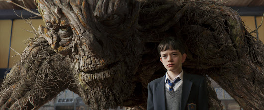 Humans are complicated beasts: A Monster Calls | Filmotrope.com