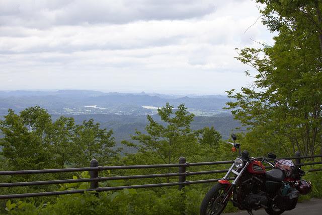 Harley Davidson XL 883R 053