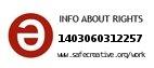 Safe Creative #1403060312257