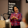 Report - BCIUL Annual Lecture with Iris Cai by Dominic O'Byrne - News - Confucius - The Business Confucius Institute at the University of Leeds (BCIUL)