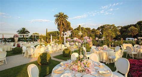 Villa Ephrussi de Rothschild Wedding in France   Scarlet