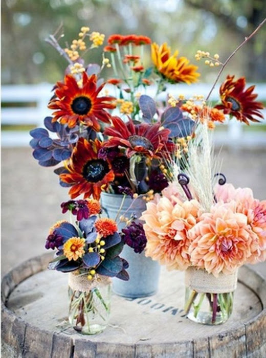 How to Make Beautiful Flower Arrangements?