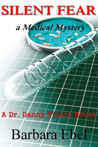 3_25 MEDIA KIT Silent Fear a Medical Mystery eBook