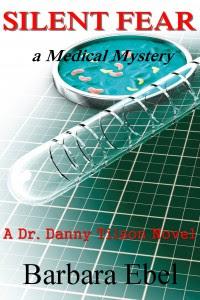 3_25 MEDIA KIT Silent Fear a Medical Mystery eBook
