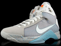 Back to the Future Part 2 x Nike Air McFLY 2015 sneakers