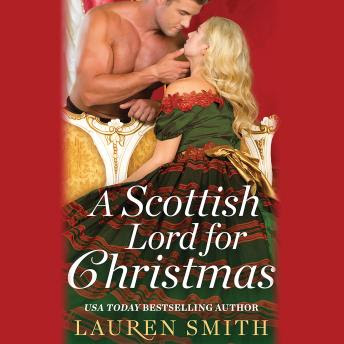 Scottish Lord for Christmas