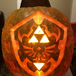 I Carved a Pumpkin! 🎃 • /r/gaming