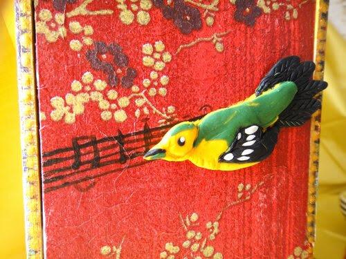 Чайный комплект Вивальди
