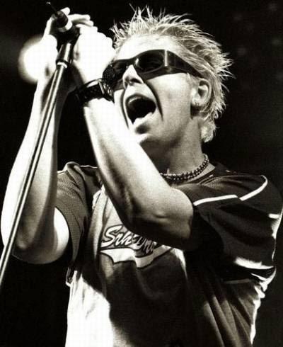<center>Dexter from 'The Offspring' talks about the new album</center>