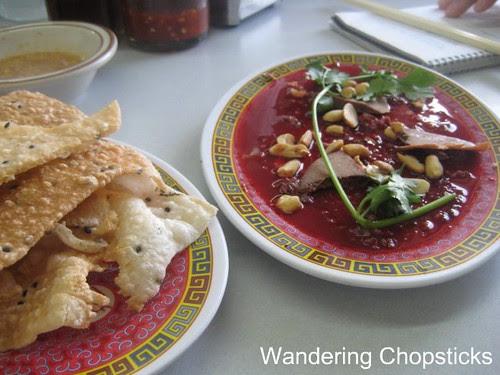 Binh Dan Restaurant (De 7 Mon (Vietnamese Goat in 7 Courses)) - Westminster (Little Saigon) 8